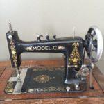 Economy Line Sewing