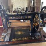 Model H Sewing Machine