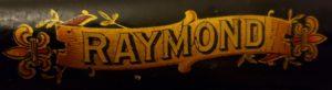 Raymond Sewing Machine