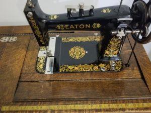Eaton Sewing Machine