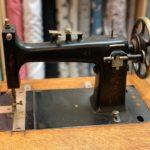 Ecomony line sewing