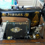 Jubilee Sewing Machine