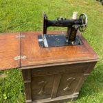 Halifax Sewing Machine