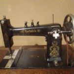 Rochdale Sewing Machine